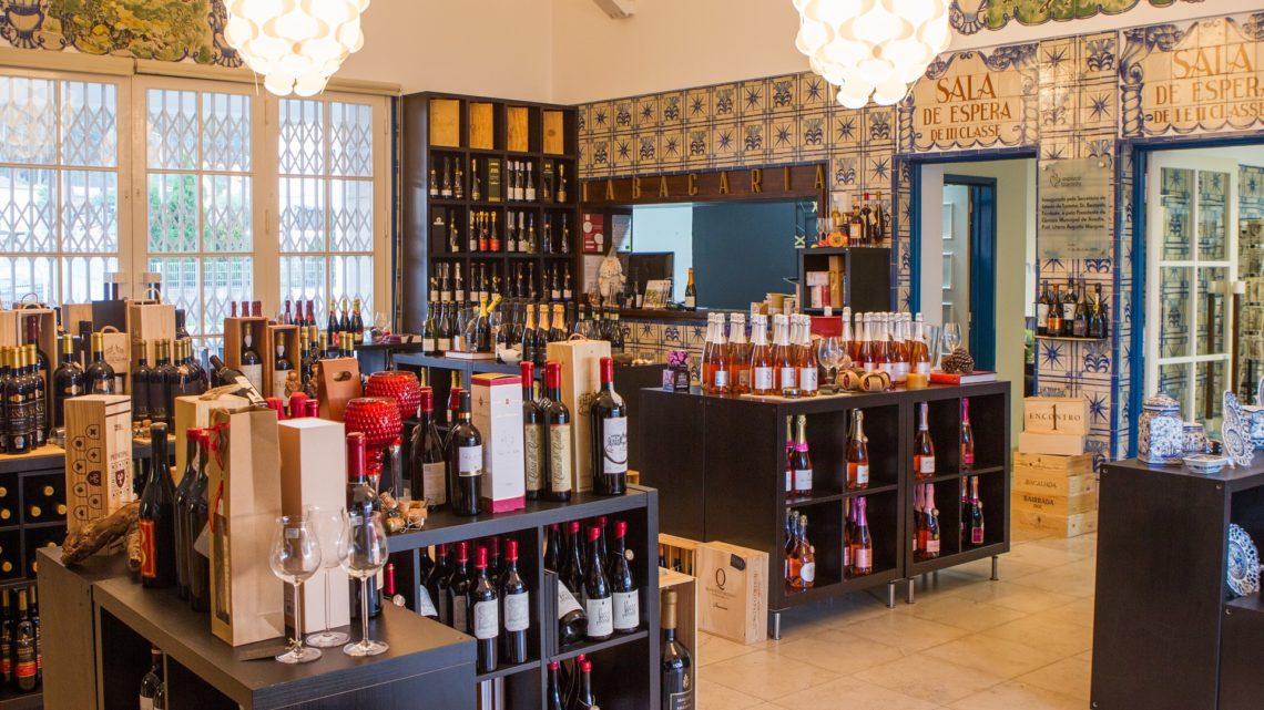 Bairrada on-line promove comercialização de vinhos e produtos certificados
