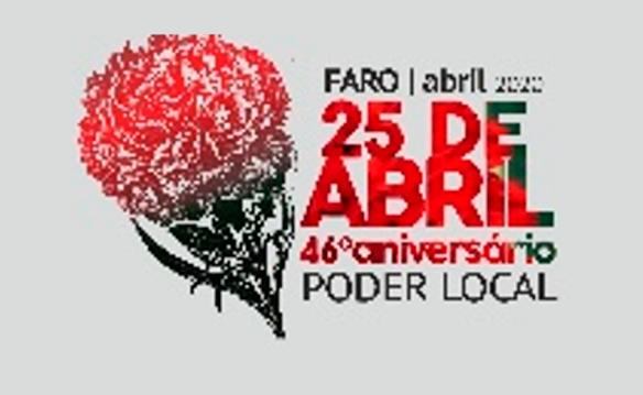 Assembleia Municipal de Faro comemorou o 46º Aniversário da Revolução dos Cravos