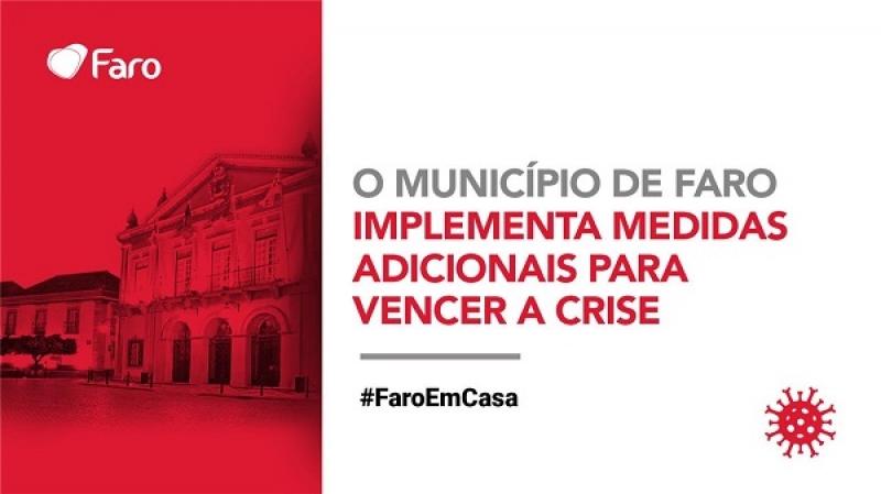 Faro implementa novas ações para vencer a crise