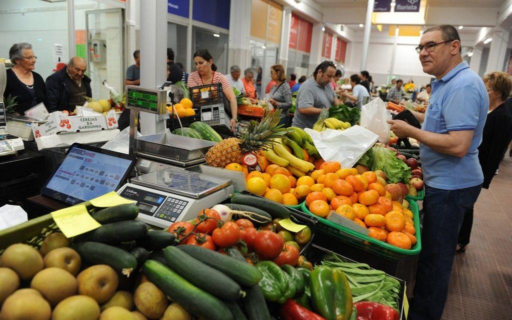 Mercado de Leiria lança plataforma de venda online