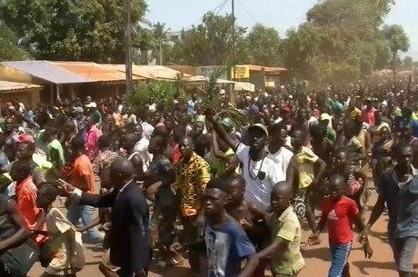 Limitações que os moçambicanos vão sofrer