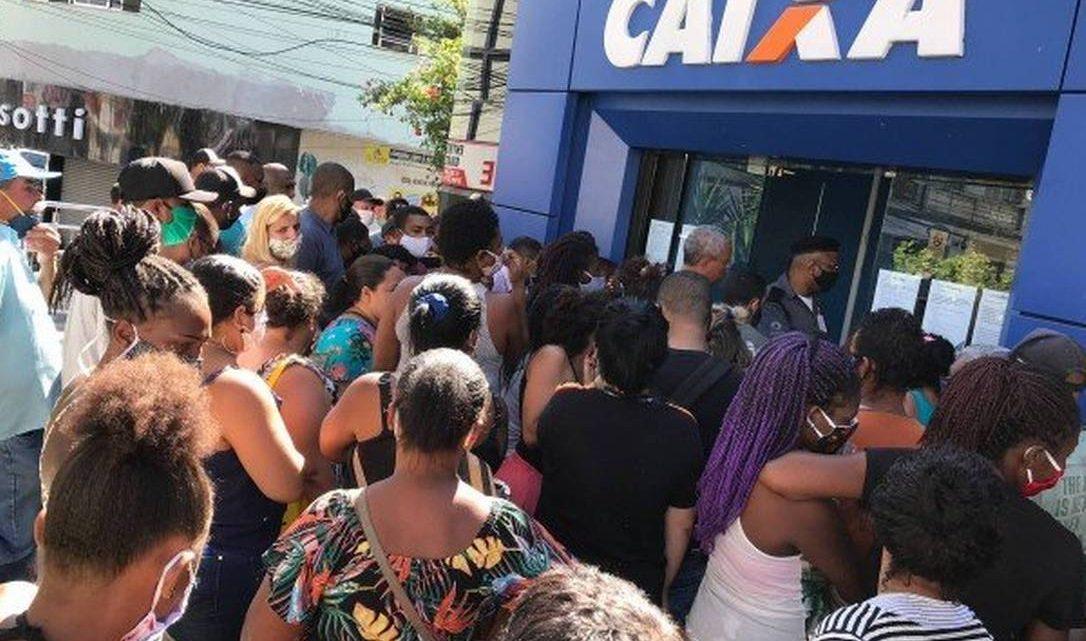 Desemprego sobe e atinge 12,9 milhões de pessoas no Brasil de janeiro a março