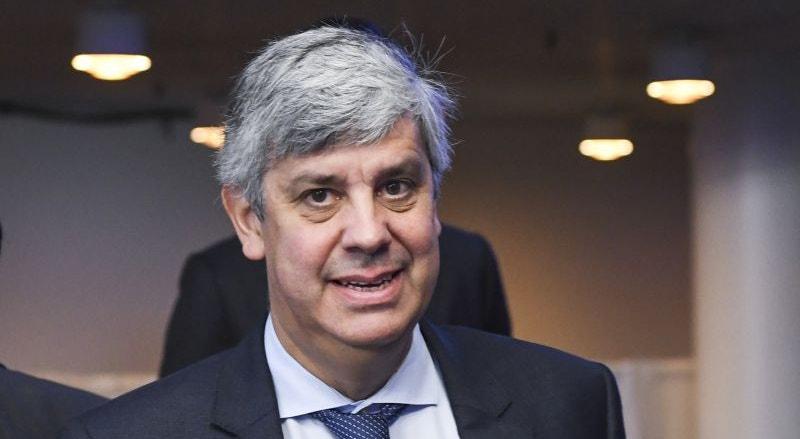 Mário Centeno dá dois anos para recuperar da crise