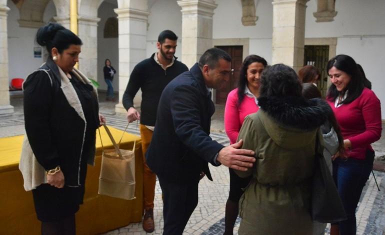 Pombal entrega cabazes alimentares a famílias de crianças em situação vulnerável