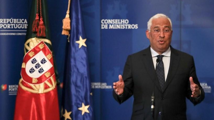 Primeiro-ministro assina despacho de tolerância de ponto nos dias 9 e 13 no período da Páscoa