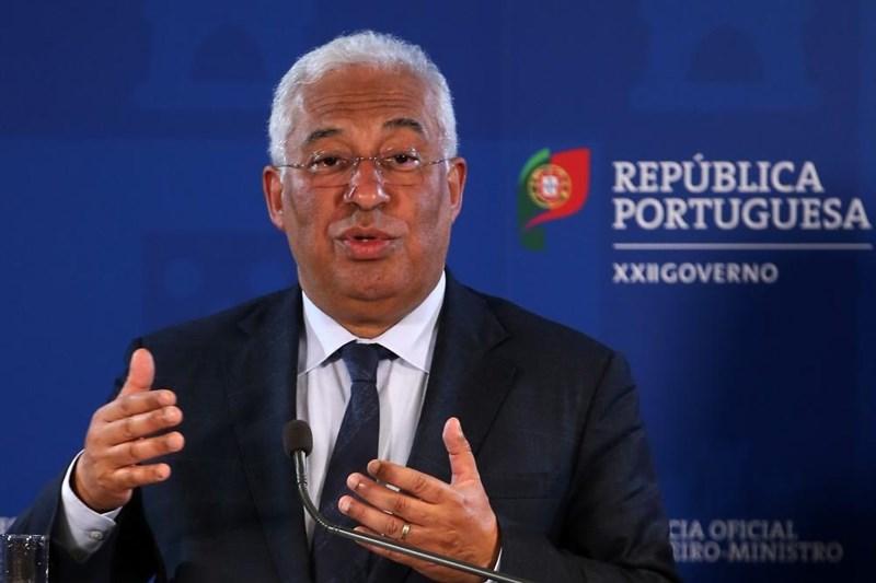 Costa afirma que Governo vai apertar e clarificar restrições de circulação