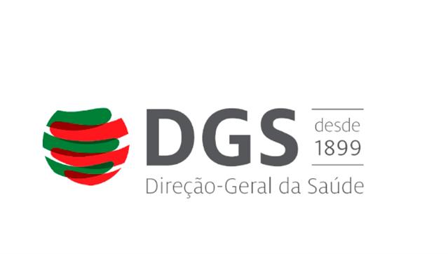 Dados oficiais da DGS