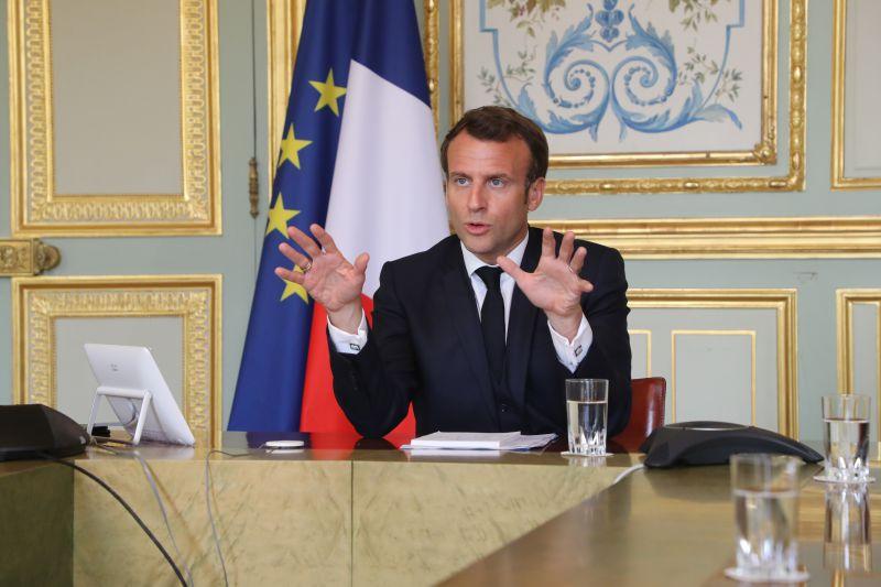 França poderá prolongar confinamento pelo menos até 10 de Maio