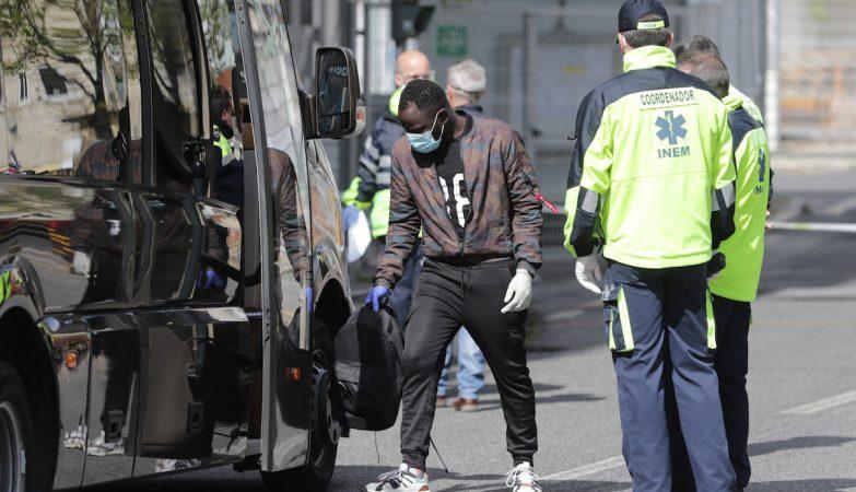 Hostel com cerca de 200 pessoas evacuado em Lisboa devido a um caso positivo