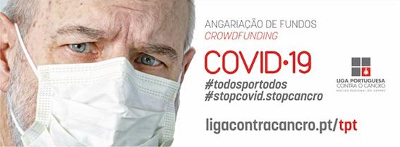 Núcleo Regional do Centro da LPCC oferece duas salas de pressão negativa ao IPO de Coimbra