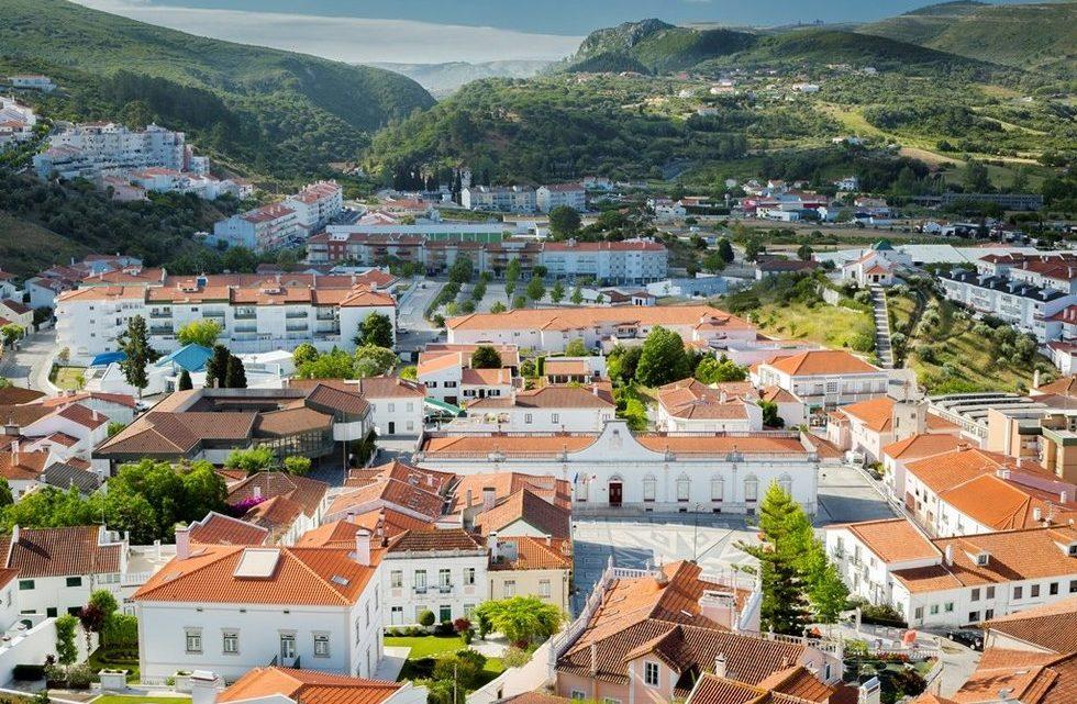 Município de Porto de Mós garante testes COVID-19 para Profissionais de Saúde, das IPSS e da Proteção Civil