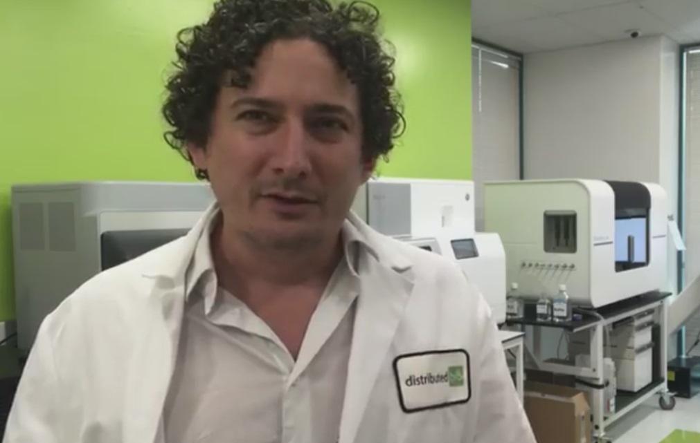 Médico revela ter encontrado tratamento para o novo coronavírus
