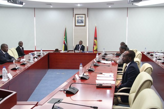 Estado de Emergência para prevenir o covid-19 será um privilégio para poucos moçambicanos