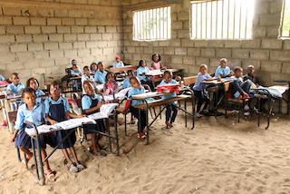 Moçambique | Governo corta para 7 mil professores primários a serem contratados em 2020