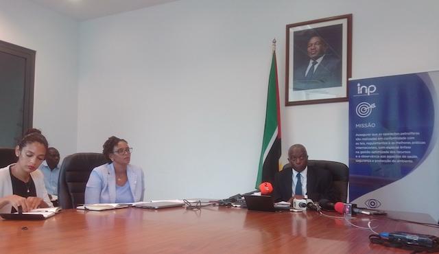 Moçambique | Total e Eni não confirmam conteúdo local propalado pelo Instituto Nacional do Petróleo