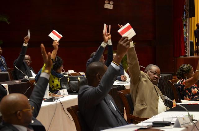Moçambique | Amnistia de Nyusi vai colocar fora das penitenciárias 5 mil criminosos