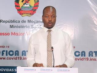 11 casos suspeitos de covid-19 na Cidade de Pemba, desconhecidos todos contactos dos novos infectados em Moçambique