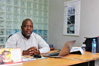 Moçambique | Medidas de prevenção da COVID-19 na Petromoc