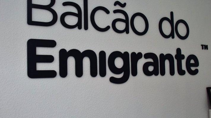 Balcão do Emigrante oferece serviços a profissionais de saúde portugueses