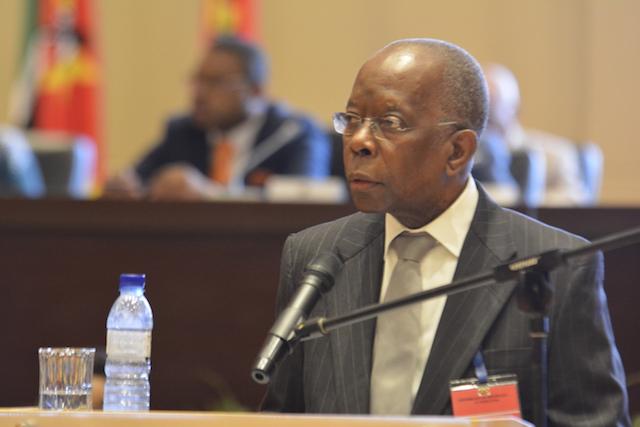 Moçambique   Sobram apenas 22 biliões das Mais-Valias arrecadadas em 2019
