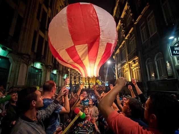 Porto cancela São João. Orçamento das festas reforça o combate à pandemia