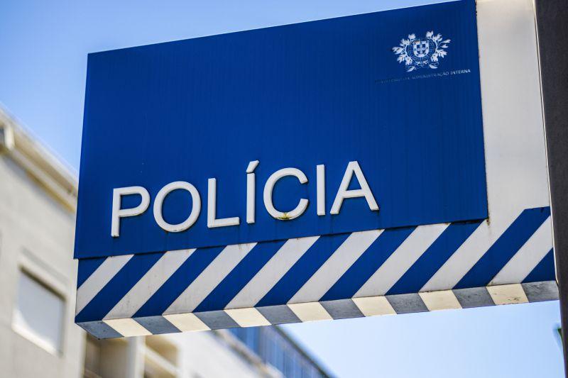 PSP interceta duas pessoas na Figueira da Foz suspeitas de burla no Luxemburgo