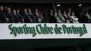 Sporting avança com lay-off para evitar despedimentos