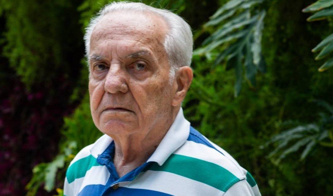 Brasil | Morre Argeu Affonso, presidente de honra do Estandarte de Ouro, aos 89 anos