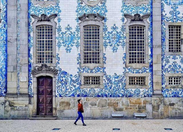 Os 7 painéis de azulejos mais bonitos de Portugal