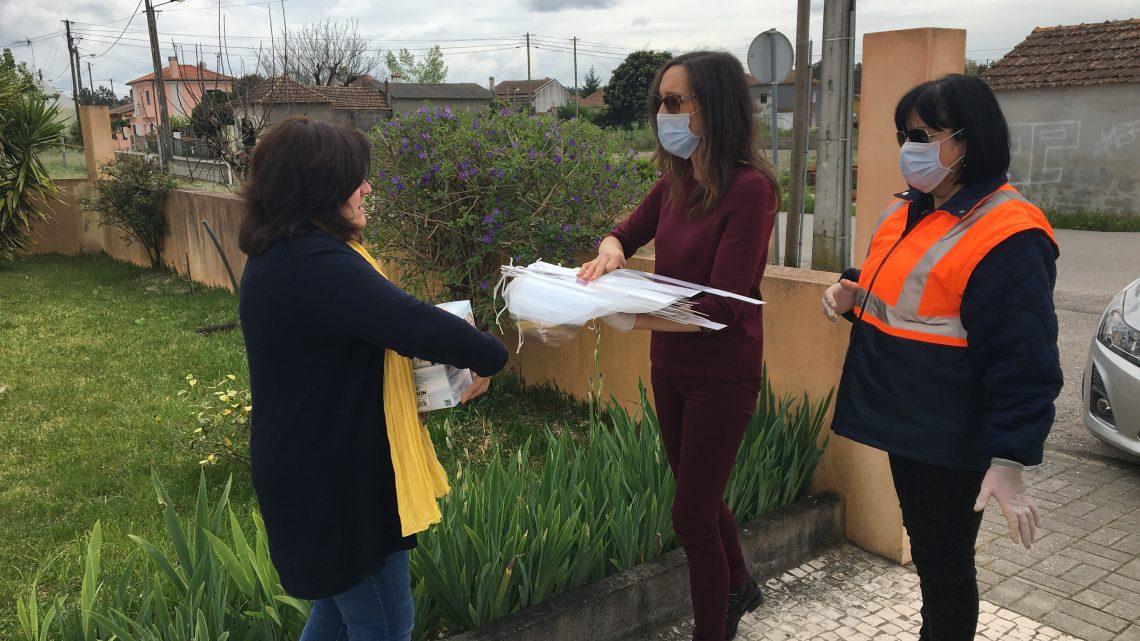 Cantanhede | Apoios no combate à Pandemia