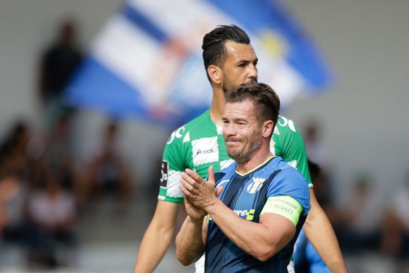Canelas 2010 vai ser comprado por apoiante do Chega – que vai liderar o clube com Fernando Madureira
