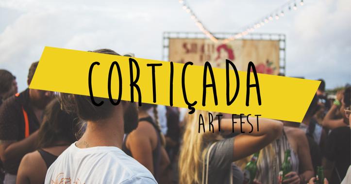 Proença-a-Nova   Cortiçada Art Fest tem como foco a interioridade