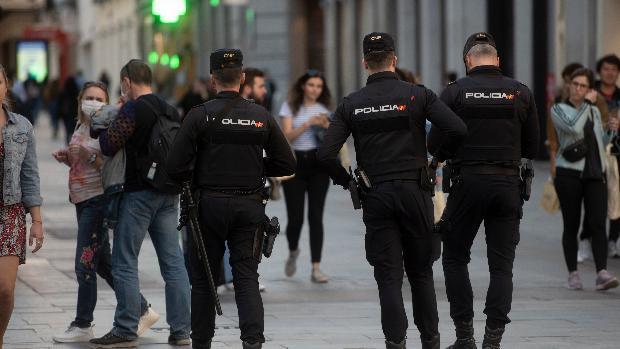 Espanha: 235 detidos e mais de 30 mil multas no primeiro fim de semana sem confinamento