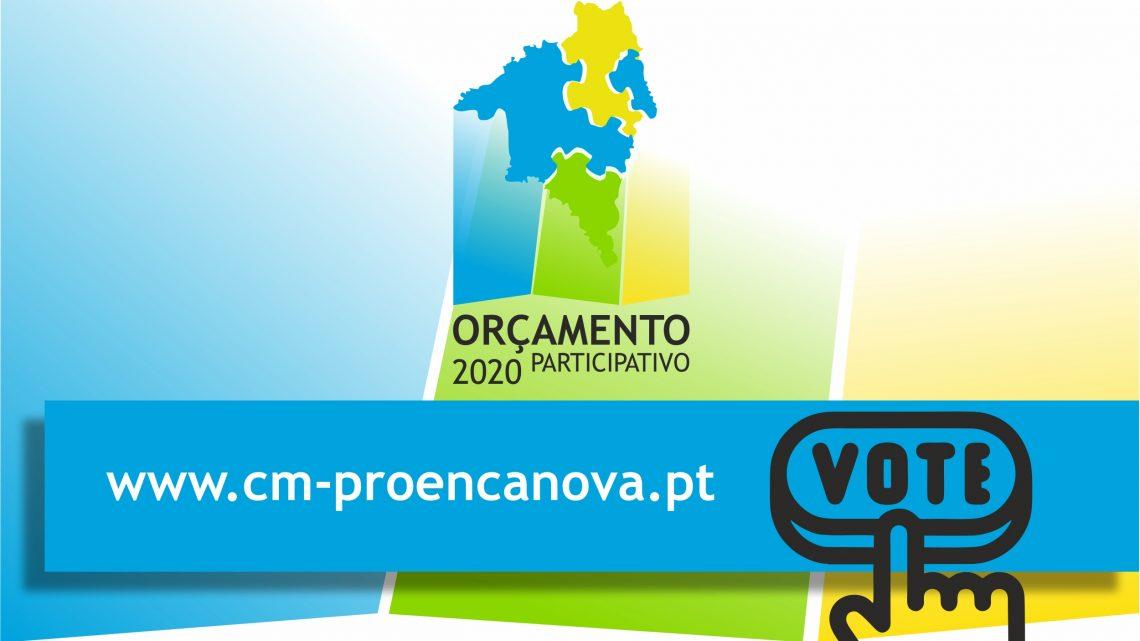 Proença-a-Nova   Votações para os projetos do Orçamento Participativo já estão a decorrer