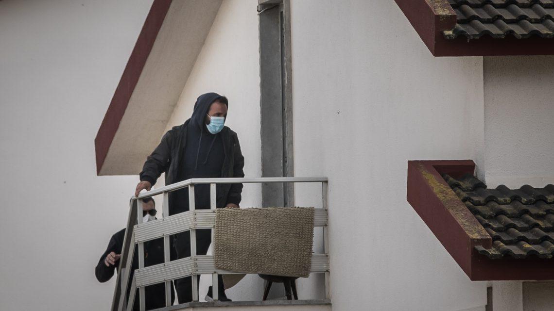 Suspeitos da morte de criança em Peniche são ouvidos em tribunal na terça-feira