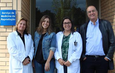 Equipa do CNC-UC recebe financiamento internacional para o estudo da (in)fertilidade feminina