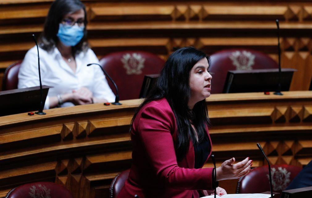 AR aprova diplomas de PSD, Verdes e PAN para alargar apoios a sócios-gerentes