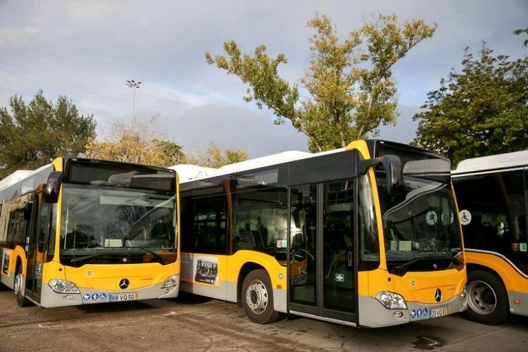 Coimbra reforça transportes públicos em 70% a partir de segunda-feira