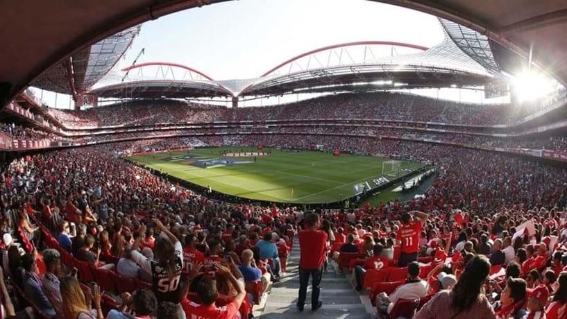 Oficial: São nove os estádios aprovados para a I Liga