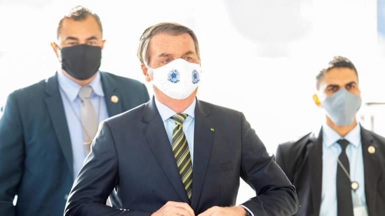"""Bolsonaro diz que """"pavor"""" em torno da pandemia mata mais do que a doença"""