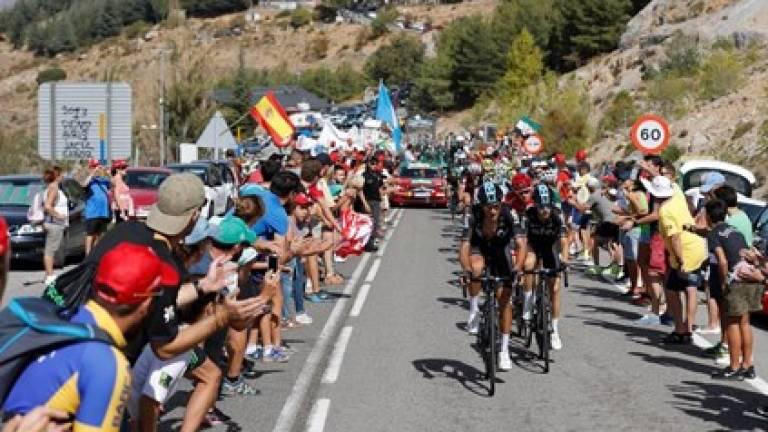 Canceladas etapas da Volta a Espanha em bicicleta que passavam por Portugal