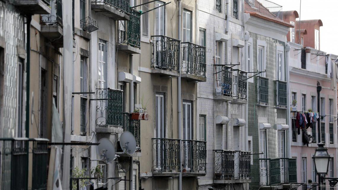 Governo propõe prolongamento até 1 de setembro de empréstimos para rendas