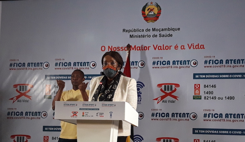 Moçambique | LAM colocam tripulações em risco da covid-19 e viola Decreto Presidencial do Estado de Emergência