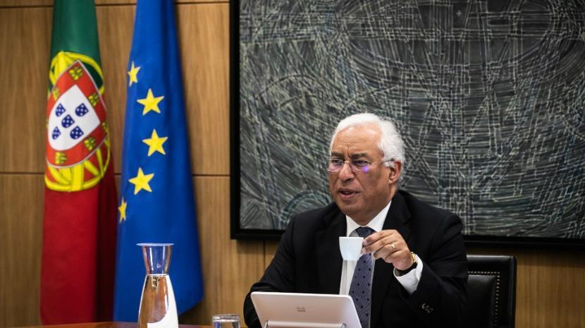 António Costa anuncia 10 milhões de euros de contribuição nacional para investigação global