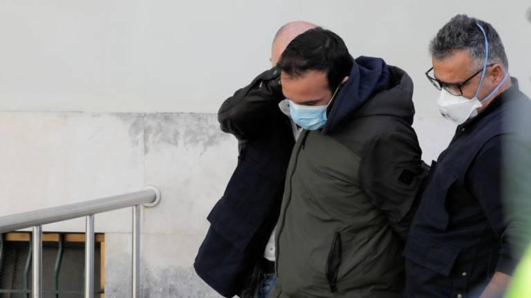 Suspeitos da morte de criança em Peniche já foram ouvidos no Tribunal de Leiria