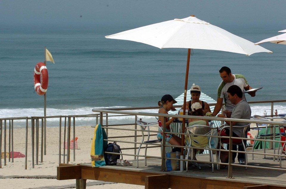 Covid-19: bares e restaurantes de Aveiro com mais esplanadas sem pagar taxas
