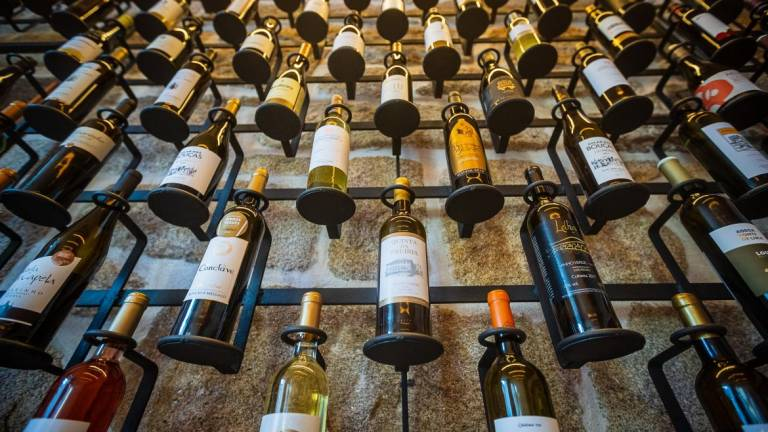 Governo aplica 10 milhões de Euros em apoios para o setor do vinho