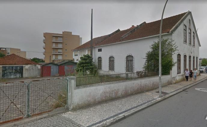 CMOvar cede edifício para a nova Esquadra da PSP