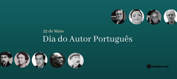 Em Louvor dos Autores Portugueses