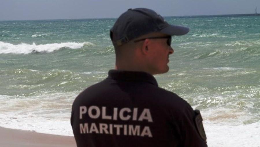 Figueira da Foz: Encontrado cadáver de homem na praia do Cabo Mondego